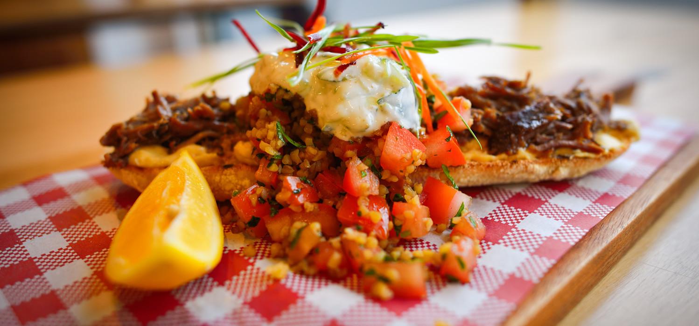 Vanille Bistro Cafe Restaurant Pakenham